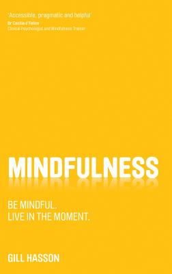 Mindfulness By Hasson, Gill